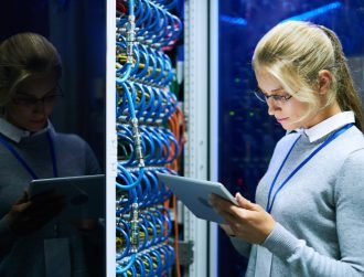 Why mainframe workers are essential to bridge the tech skills gap