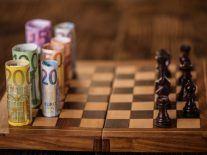Who are Ireland's top 10 venture capital investors?