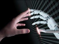 Impact of AI will be bigger than the internet revolution, say CEOs