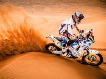 Irish firm ActionPoint wins race to drive UAE motorsport events