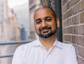 Glitch CEO Anil Dash among latest additions to Inspirefest 2019