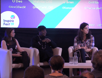 Three diversity champions discuss inclusion in the workplace