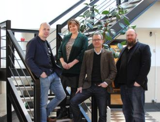 Belfast's Cloudsmith secures backing from Techstart Ventures