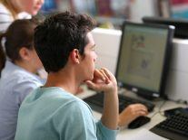 Almost half of third-level students studying computing don't finish