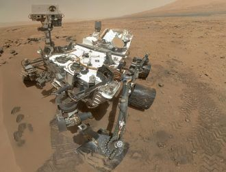Mars Curiosity rover has been hiding a scientific superpower for years, until now