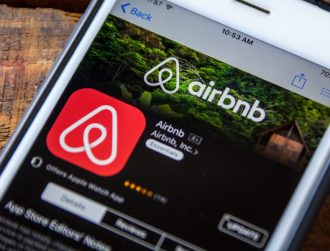 Paris is suing Airbnb over illegal rental advertisements