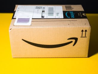 Amazon aims to make 50pc of its shipments carbon-neutral by 2030