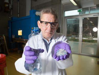UL breakthrough turns scourge of plastic waste into useful raw materials