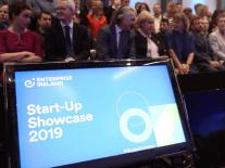 Meet the start-ups at the Enterprise Ireland 2019 HPSU showcase