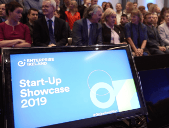 Meet the start-ups at the Enterprise Ireland 2019 HPSU showcase