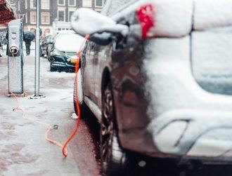 Study confirms EV drivers' suspicions about their batteries in winter