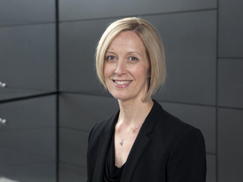 HPE's Liz Joyce: 'The cybersecurity industry is facing a huge talent gap'