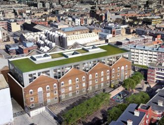 Guinness Enterprise Centre announces €10m expansion for Dublin
