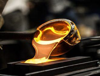 Super-hot glass defies law of physics, opening new possibilities for screens