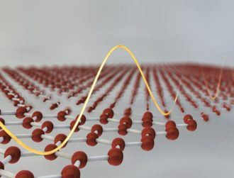 'Magnetic graphene' breakthrough pushes laws of physics to breaking point