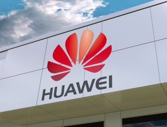 Ireland's largest telco, Eir, says it is sticking with Huawei