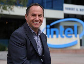 Intel confirms Bob Swan is company's new permanent CEO