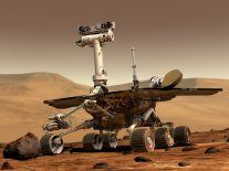 First and last photo of Opportunity rover on Mars reveals incredible journey