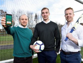 Belfast sports tech player Pitchbooking raises £250,000