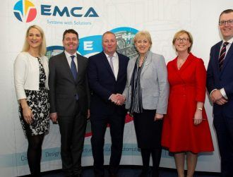 Cavan energy automation firm EMCA to create 42 new jobs