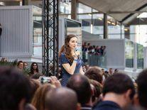 Station F's Roxanne Varza: 'Diversity is fundamental to innovation'