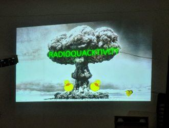 'Anyone can make meaningful contributions to Science Hack Day'