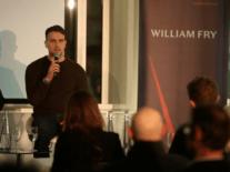 Ambr Eyewear takes Lead Entrepreneur Award at New Frontiers showcase
