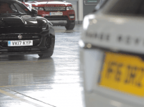 Who is Jaguar Land Rover hiring in Shannon?