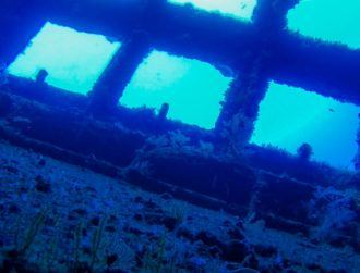 Wreckage of World War I U-boat among big finds by Irish submarine team