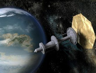Chinese engineers working on graphene solar sails to explore deep space