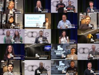25 pre-seed start-ups to pitch at Startup Boost virtual demo day