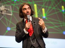 Inside mathematician Cédric Villani's plan to make France an AI leader