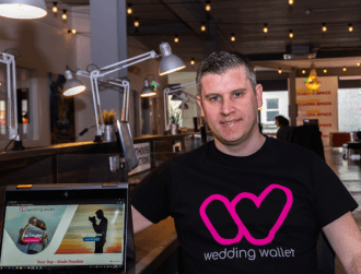 Wedding Wallet keeps brides and grooms in financial bliss