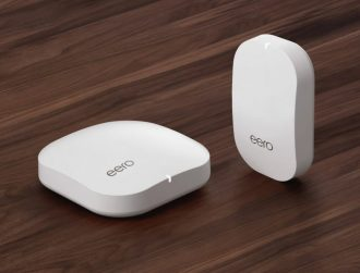 Amazon snaps up mesh Wi-Fi router start-up Eero