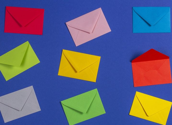 Gmail Now Uses TensorFlow to Detect 100 Million More Spam Emails