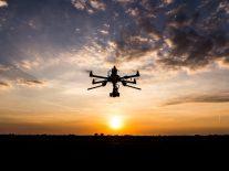 The public perception of drones is still negative