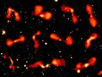 Irish team helps publish cosmic map revealing thousands of hidden galaxies