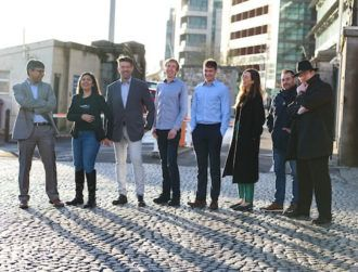 Start-ups from Cork's Security Accelerator aim to raise €5m in funding