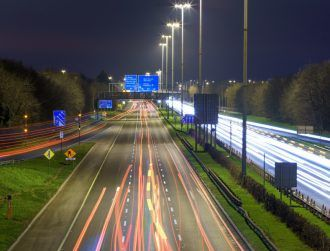 1,000km of motorway fibre ducting rolled out, says Broadband Taskforce