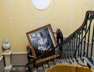 Women on Walls: RCSI showcases 8 great women of healthcare history