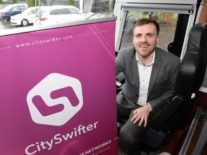 CitySwifter drives route to digitally transform bus journeys