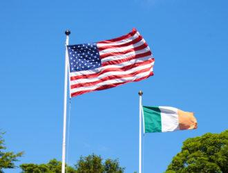 Bruton announces €1.7m US-Ireland research partnership