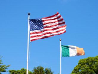 Bruton announces €1.7m US-Ireland research partnership