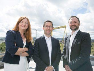 Belfast biometric security firm B-Secur raises £4m