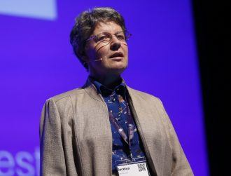New €2.6m Jocelyn Bell Burnell fund to propel women into physics