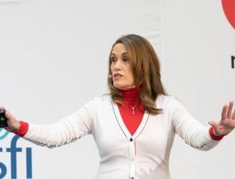 Microsoft's Peggy Johnson: 'Innovation needs diversity of thought'