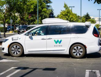 Waymo sensors will be used for more than just driverless cars