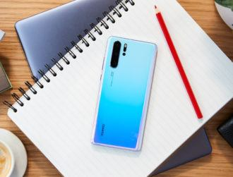 Huawei reports $105bn revenues as smartphone sales soar