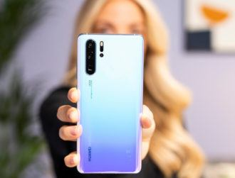 A sharper focus on smartphone cameras as Huawei reveals P30 series