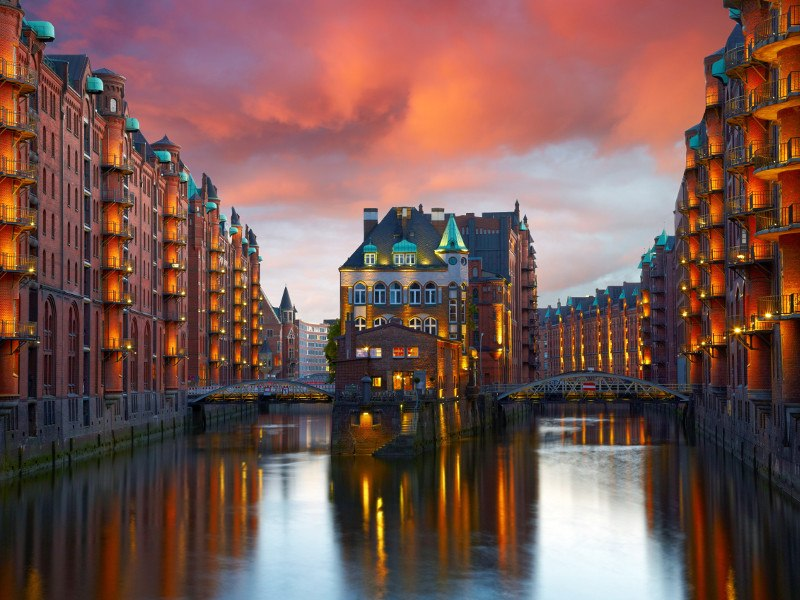 10 awesome start-ups from Hamburg to watch